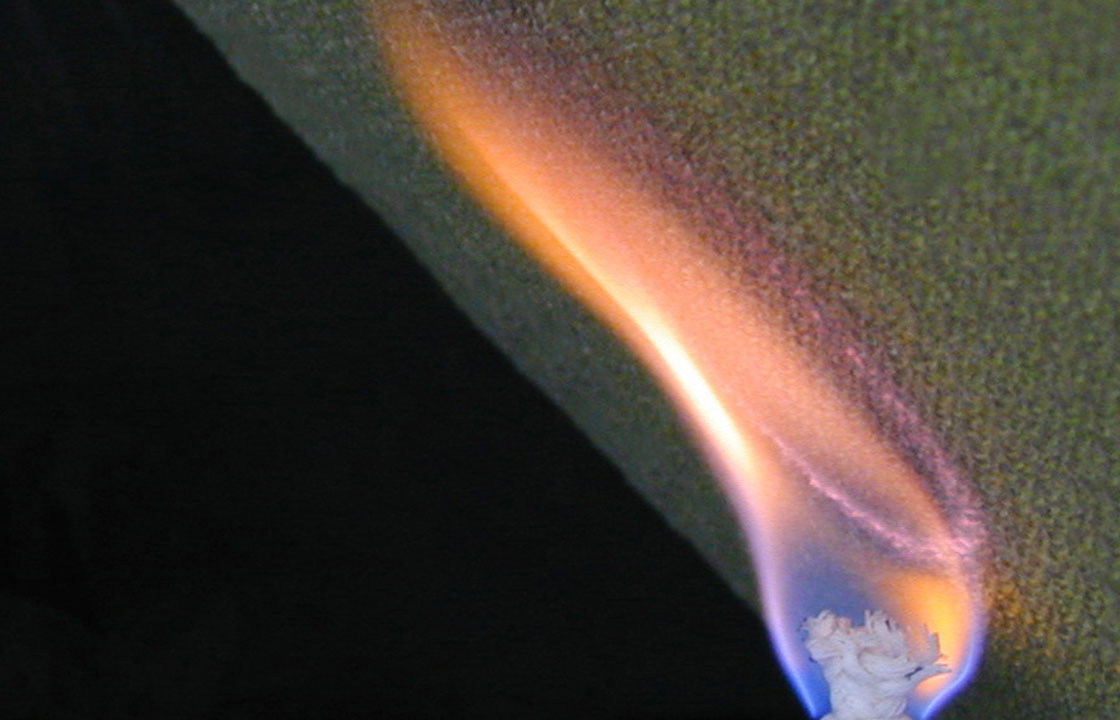 ISTFLON Nonflammable Cloth