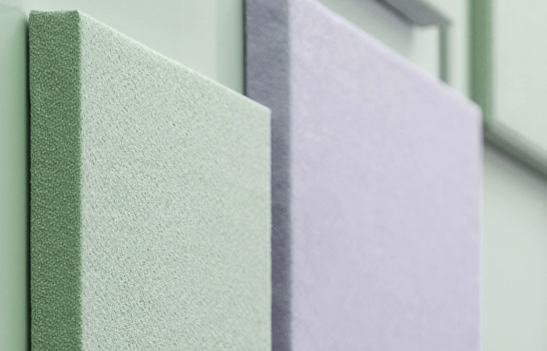 ISTFLON Sound Absorption Panel